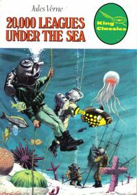 Cover Thumbnail for King Classics (King Features, 1977 series) #8
