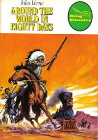 Cover Thumbnail for King Classics (King Features, 1977 series) #11 - Around the World in Eighty Days