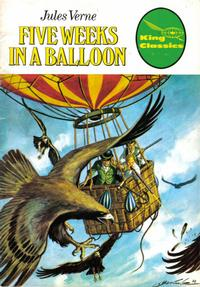 Cover Thumbnail for King Classics (King Features, 1977 series) #20