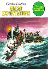 Cover Thumbnail for King Classics (King Features, 1977 series) #21 - Great Expectations