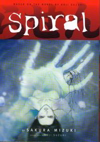 Cover Thumbnail for Spiral (Dark Horse, 1999 series)