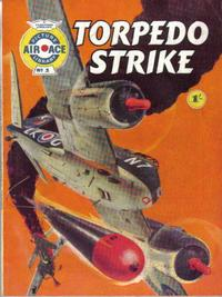 Cover Thumbnail for Air Ace Picture Library (IPC, 1960 series) #3
