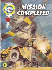Cover Thumbnail for Air Ace Picture Library (IPC, 1960 series) #4