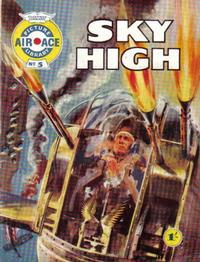 Cover Thumbnail for Air Ace Picture Library (IPC, 1960 series) #5