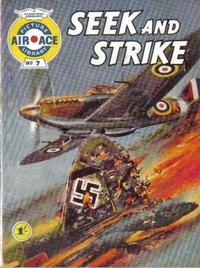 Cover Thumbnail for Air Ace Picture Library (IPC, 1960 series) #7