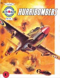 Cover Thumbnail for Air Ace Picture Library (IPC, 1960 series) #8