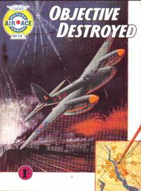 Cover Thumbnail for Air Ace Picture Library (IPC, 1960 series) #10
