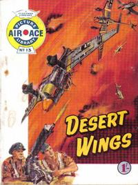Cover Thumbnail for Air Ace Picture Library (IPC, 1960 series) #13