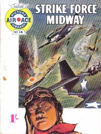 Cover Thumbnail for Air Ace Picture Library (IPC, 1960 series) #14