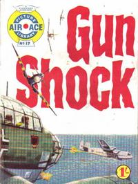 Cover Thumbnail for Air Ace Picture Library (IPC, 1960 series) #17
