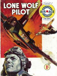 Cover Thumbnail for Air Ace Picture Library (IPC, 1960 series) #20
