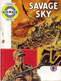 Cover Thumbnail for Air Ace Picture Library (IPC, 1960 series) #22