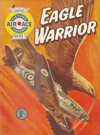 Cover Thumbnail for Air Ace Picture Library (IPC, 1960 series) #23