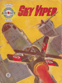 Cover Thumbnail for Air Ace Picture Library (IPC, 1960 series) #24