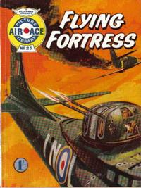 Cover Thumbnail for Air Ace Picture Library (IPC, 1960 series) #25