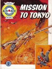 Cover Thumbnail for Air Ace Picture Library (IPC, 1960 series) #26