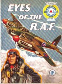 Cover Thumbnail for Air Ace Picture Library (IPC, 1960 series) #28