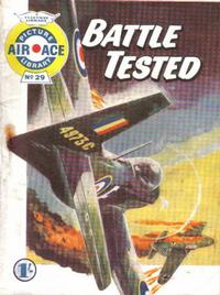Cover Thumbnail for Air Ace Picture Library (IPC, 1960 series) #29