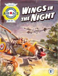 Cover Thumbnail for Air Ace Picture Library (IPC, 1960 series) #31