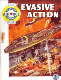 Cover Thumbnail for Air Ace Picture Library (IPC, 1960 series) #33