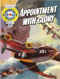 Cover Thumbnail for Air Ace Picture Library (IPC, 1960 series) #38