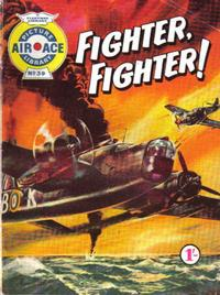 Cover Thumbnail for Air Ace Picture Library (IPC, 1960 series) #39