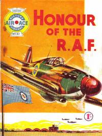 Cover Thumbnail for Air Ace Picture Library (IPC, 1960 series) #41