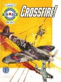 Cover Thumbnail for Air Ace Picture Library (IPC, 1960 series) #42