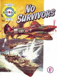 Cover Thumbnail for Air Ace Picture Library (IPC, 1960 series) #46