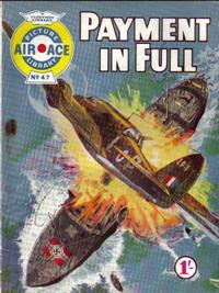 Cover Thumbnail for Air Ace Picture Library (IPC, 1960 series) #47