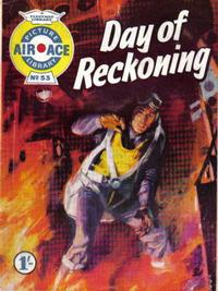 Cover Thumbnail for Air Ace Picture Library (IPC, 1960 series) #53