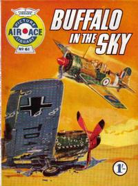 Cover Thumbnail for Air Ace Picture Library (IPC, 1960 series) #61