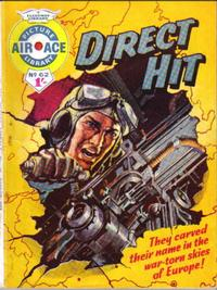 Cover Thumbnail for Air Ace Picture Library (IPC, 1960 series) #62