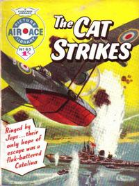 Cover Thumbnail for Air Ace Picture Library (IPC, 1960 series) #63