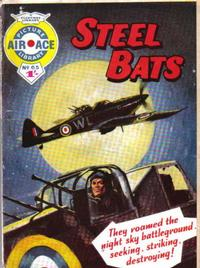Cover Thumbnail for Air Ace Picture Library (IPC, 1960 series) #65