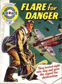 Cover Thumbnail for Air Ace Picture Library (IPC, 1960 series) #68