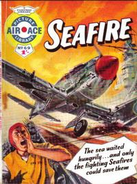 Cover Thumbnail for Air Ace Picture Library (IPC, 1960 series) #69