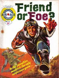 Cover Thumbnail for Air Ace Picture Library (IPC, 1960 series) #71