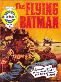 Cover Thumbnail for Air Ace Picture Library (IPC, 1960 series) #74