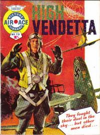 Cover Thumbnail for Air Ace Picture Library (IPC, 1960 series) #79