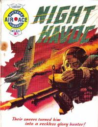 Cover Thumbnail for Air Ace Picture Library (IPC, 1960 series) #80