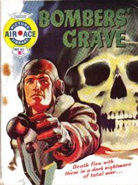 Cover Thumbnail for Air Ace Picture Library (IPC, 1960 series) #81