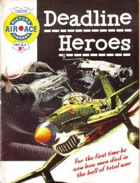 Cover Thumbnail for Air Ace Picture Library (IPC, 1960 series) #83