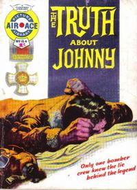 Cover Thumbnail for Air Ace Picture Library (IPC, 1960 series) #84