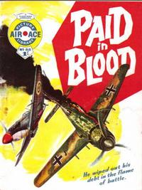 Cover Thumbnail for Air Ace Picture Library (IPC, 1960 series) #88
