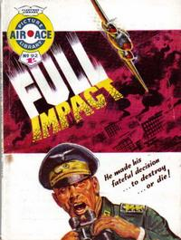 Cover Thumbnail for Air Ace Picture Library (IPC, 1960 series) #92