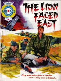 Cover Thumbnail for Air Ace Picture Library (IPC, 1960 series) #94
