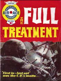 Cover Thumbnail for Air Ace Picture Library (IPC, 1960 series) #100