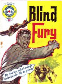Cover Thumbnail for Air Ace Picture Library (IPC, 1960 series) #101