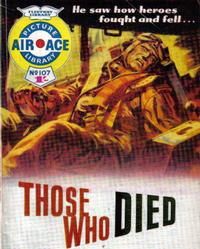Cover Thumbnail for Air Ace Picture Library (IPC, 1960 series) #107